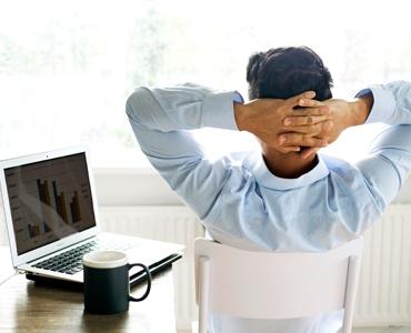 Het verlagen van uw werkdruk en het reduceren van structurele  kosten, daar heeft Noorda Accountants een oplossing voor