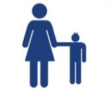 Het aantal kinderen dat naar een kinderopvanginstelling gaat stabiliseert zicht.